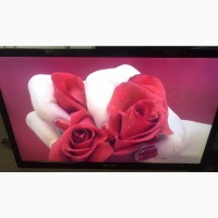 Большой Лед телевизор BRAVIS LED-LH4021BF 40 с T2