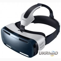 Видеоочки Samsung GALAXY Gear VR
