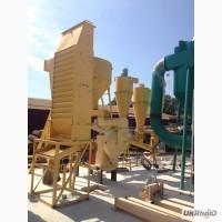 Охладительные колонки блоков грануляции ОГМ 1, 5