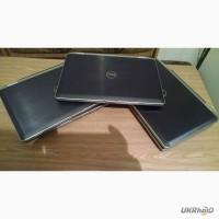 Dell E6520, 15.6 1920x1080, i7-2720QM 4ядра, 4GB, 250GB, Nvidia. Можливий апгрейд