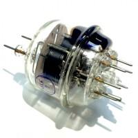 ГУ-32 - Радиолампа - двойной лучевой тетрод