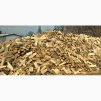 Дрова, колоті дрова Горохів ціна доставка