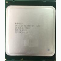 Процессоры Xeon Е5-16хх, Е5-26хх V1, V2, V3