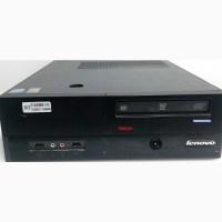 Офисный компьютер Lenovo ThinkCentre Core2Duo Windows7