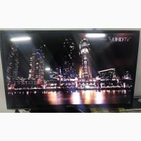 Современный ЛЕД телевизор BRAVIS 39 FullHD бушный
