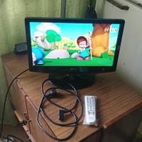 ЖК телевизор 19 LG Flatron M197WDP