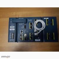 Продам Ethernet-Коммутатор Cisco IE-3000-8TC Мариуполь, Донецкая область