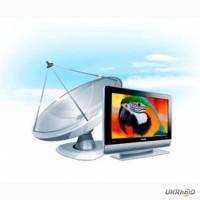 Заказать установку спутниковой антенны в Харькове или области