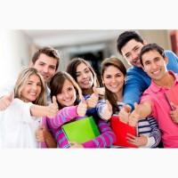 Подработка, работа для студентов в Запорожье