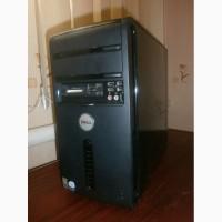 Системный блок DELL, Intel Quad 4ядра, 4Гб ОЗУ, 500Гб диск