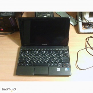 Нетбук Lenovo IdeaPad S10-2 (неробочий)