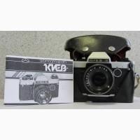 Родам Фотоаппарат КИЕВ-19.Новый