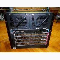 Cisco WS C4506