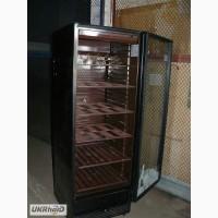 Продам холодильный шкаф DERBY Global 38 CD Wine б/у для кафе, бара, ресторана