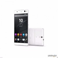SONY Xperia C5 Ultra E5533 WHITE 16GB 4G LTE