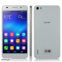 HUAWEI HONOR 6 H60-L02 8 ядер