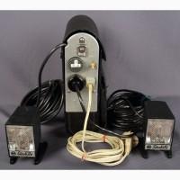 Вспышка Луч 68 (она же Луч 70) под цифровую камеру (модернизированная)