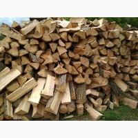 Замовити та купити дрова Горохів рубані дрова колоті дрова