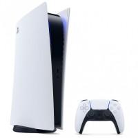 Выкупим Стационарная игровая приставка Sony PlayStation 5 Digital Edition 825GB