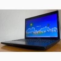 Надежный ноутбук Lenovo G570 (танки)