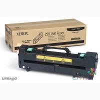 115r00038) печка (fuser) xerox phaser 7400