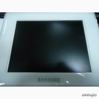 Цифровая фоторамка 8 Samsung SPF-83M на запчасти