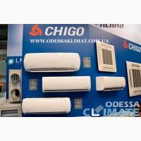 Кондиционеры Chigo Одесса купить кондиционер Чиго
