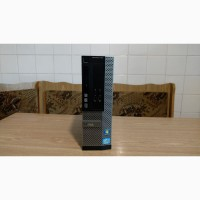 Комп#039;ютер Dell Optiplex 390 SFF, i5-2500K 3, 3-3, 7Ghz, 8GB, 250GB. ліц.Win. Гарантія
