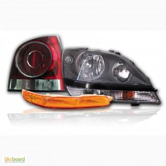 Продаем фары передние, фонари задние, указатели поворота, туманки