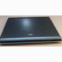 Большой ноутбук Asus A7U (хорошее состояние)