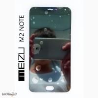 Meizu M2 Note модуль дисплей (экран) + тачскрин