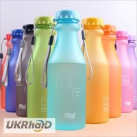 Новинка! Бутылка для воды Bpa Free