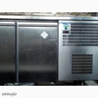 Стол холодильный на 2 двери TECNODOM TF02MID60 б/у