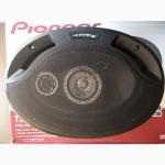 Колонки (динамики) Pioneer TS-A6942S (1000Вт) трехполосные
