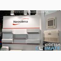 Кондиционеры Neoclima Одесса купить кондиционер Неоклима