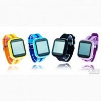 Детские часы Baby Smart Watch q100s