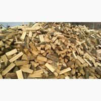 Продам дрова ДУБ ГРАБ ЯСЕН твердих порід Горохів