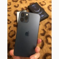 IPhone 12 Pro Pacific Blue Neverlock