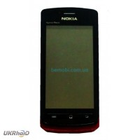 Nokia Asha 700 Red �������� �� ���� �������