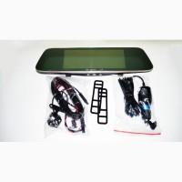 DVR L1002С Full HD Зеркало с видео регистратором с камерой заднего вида