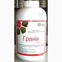 Гербіцид Гранік ( діюча речовина трибенурон-метил )