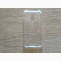 Чехол Бампер силиконовый на Xiaomi Note 3