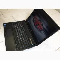 Компактный ноутбук Acer TravelMate 8372TG.(4 ядра 4 гига 3 часа)