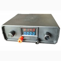 Лабараторный блок питания 1-30в 3А 30 вт