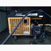 Сервис kipor и ремонт бензогенераторов Kipor