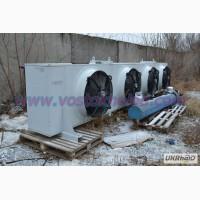 Конденсаторы воздушного и водяного охлаждения