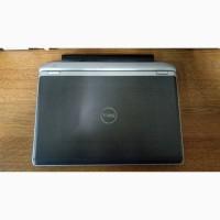 Ноутбук DELL Latitude E6220 / INTEL CORE- 5 2520M 2.5GHZ / 4GB / SSD-120Gb