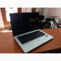 Игровой, двух ядерный ноутбук HP G62
