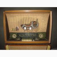 Продам радиолу SAKTA RRR 50 годов