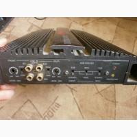 Автомобильный 4-х канальный усилитель звука